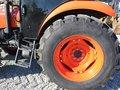 2017 Kubota M7060D Tractor