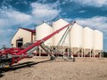 Meridian 20-120 Augers and Conveyor