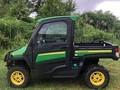 2021 John Deere XUV865R Diesel ATVs and Utility Vehicle