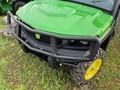 2021 John Deere XUV865M Diesel ATVs and Utility Vehicle