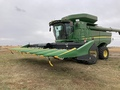 2013 Drago 1230 N12 Corn Head