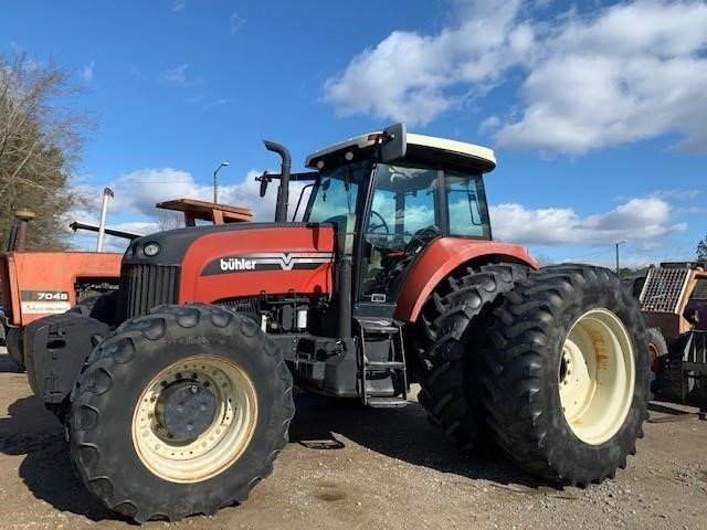 2008 Buhler Versatile 2210 Tractor