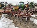 International VIBRA SHANK 4500 Field Cultivator