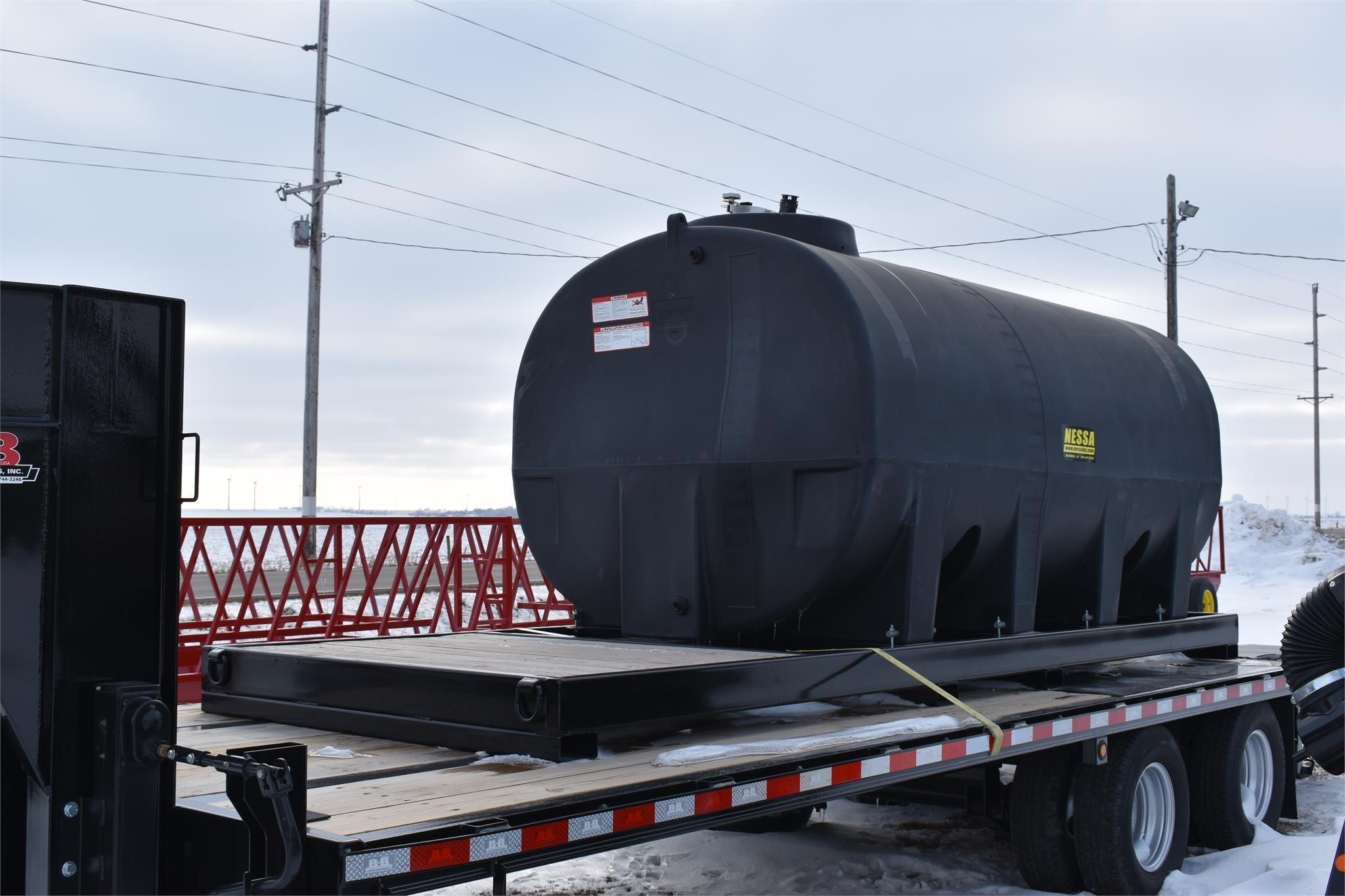 2021 NESSA NT1850SM Tank