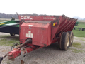 Gehl MS1322 Manure Spreader