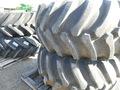 2019 Alliance 28L26 Wheels / Tires / Track