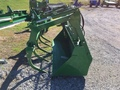John Deere BW15918 Loader and Skid Steer Attachment