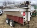 Grain-O-Vator 10-20 Feed Wagon