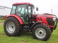 2017 Mahindra mFORCE 105P Tractor
