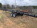 2019 T&B GN36 Bale Wagons and Trailer