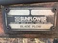 1992 Sunflower 3650-25 Chisel Plow