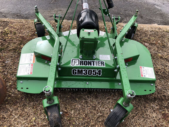 2020 Frontier GM3054 Rotary Cutter