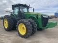 2020 John Deere 8345R Tractor