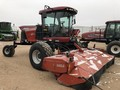 2006 Case IH WDX2302 Self-Propelled Windrowers and Swather