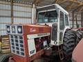 1973 International Harvester 1066 Tractor