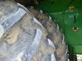 2014 John Deere 7760 Cotton Equipment