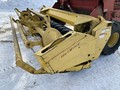 1989 New Holland 1499 Self-Propelled Windrowers and Swather