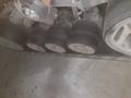 2019 ATI COMBINE TRACKS Wheels / Tires / Track