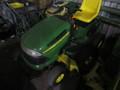 2006 John Deere 135 Feed Wagon