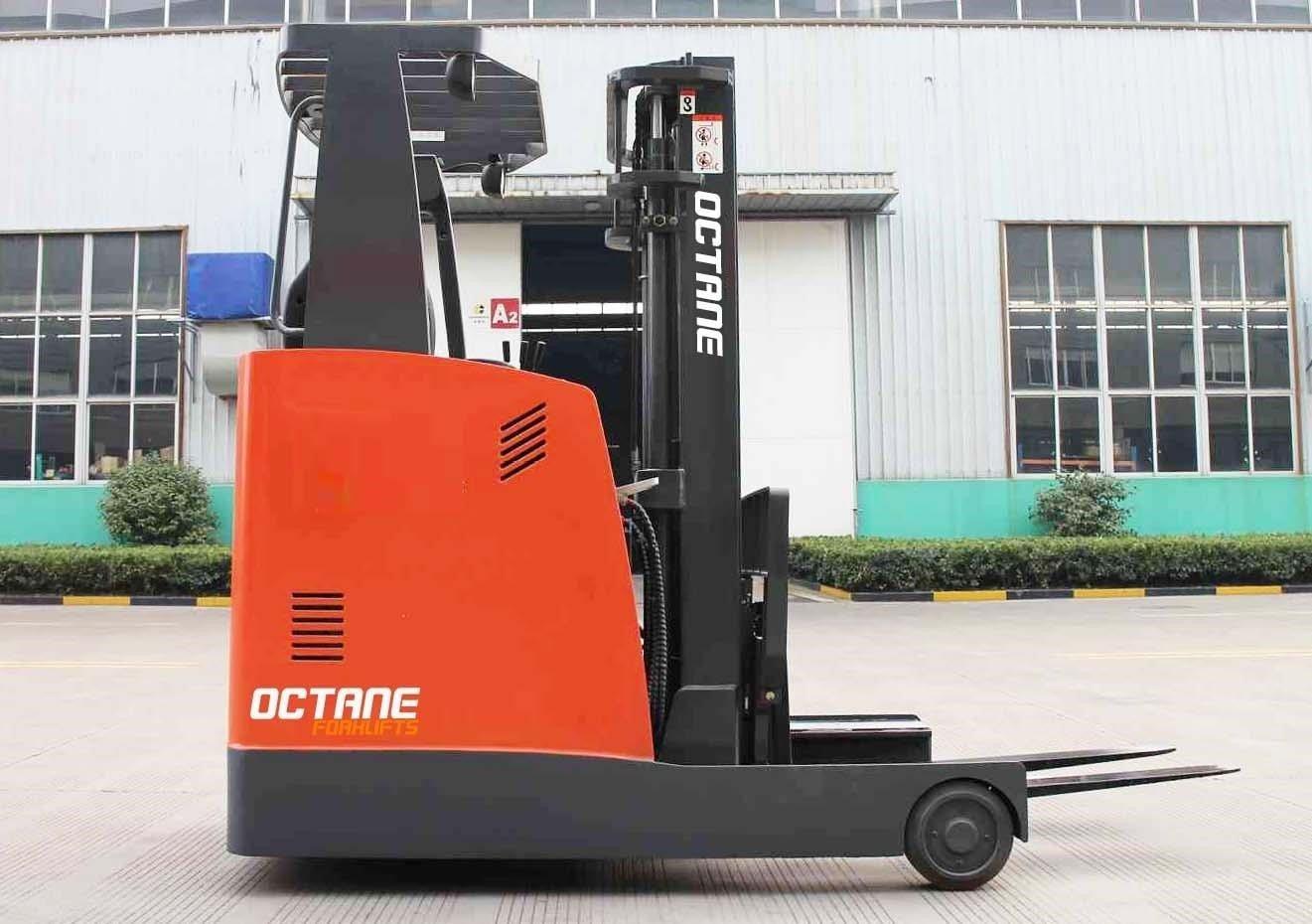 2018 Octane FBR20 Forklift