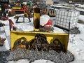 John Deere 2756 Snow Blower