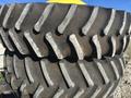 2011 Firestone 18.4-38 duals Wheels / Tires / Track