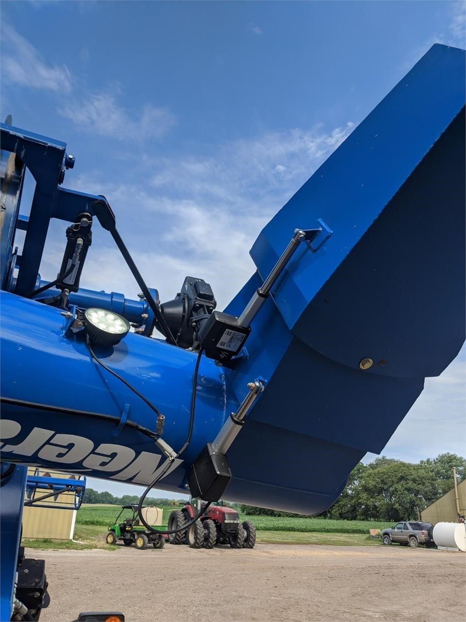 2020 Neeralta EXTRACTOR 10 Grain Bagger