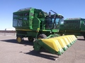 2005 John Deere 7460 Cotton Equipment