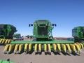 2001 John Deere 7455 Cotton Equipment