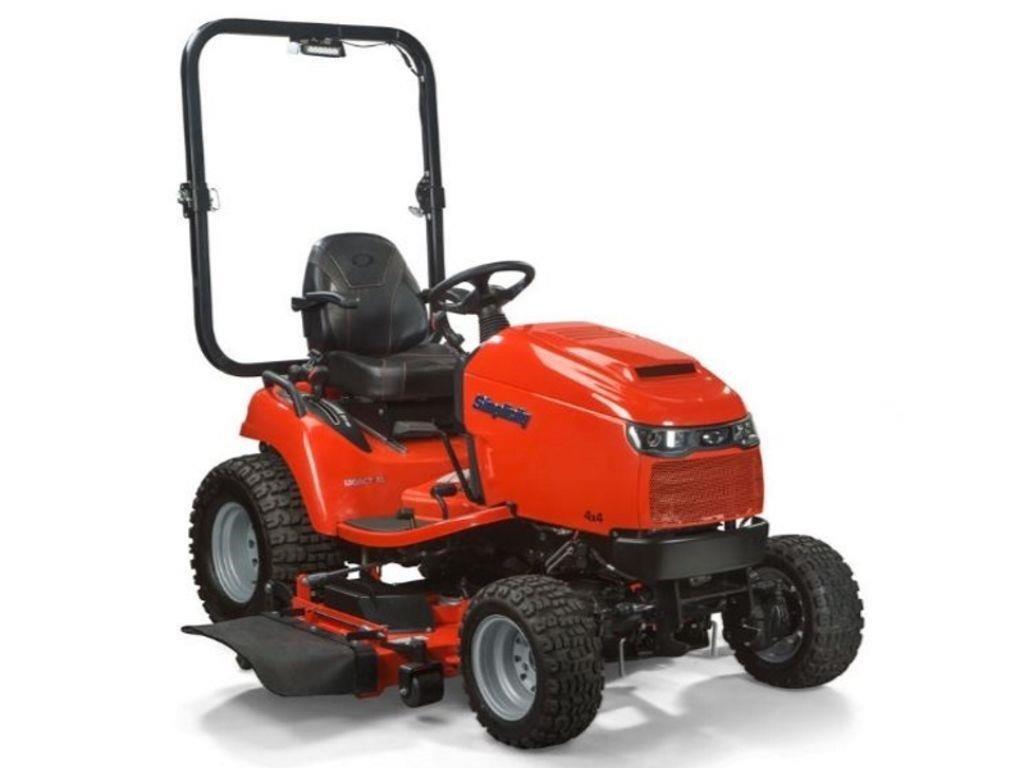 2019 Simplicity Legacy XL-31 Tractor