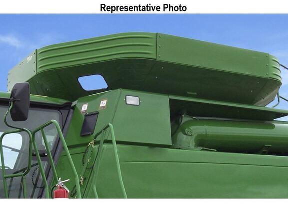 2020 Demco M120 Harvesting Attachment