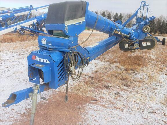 2010 Brandt 13110HP Augers and Conveyor