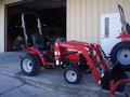 Mahindra MAX 24 Tractor