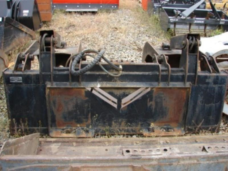 2005 Miscellaneous 72' LFGB Loader and Skid Steer Attachment