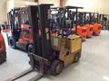Yale ERC050 Forklift