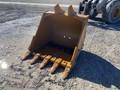 TERAN TACSA UNUSED 54 INCH HEAVY DUTY EXCAVATOR BUCKET Backhoe and Excavator Attachment