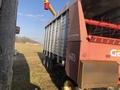 Gehl 980 Forage Wagon