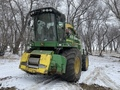 2008 John Deere 7350 Self-Propelled Forage Harvester