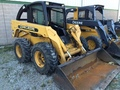 2002 John Deere 280 Front End Loader