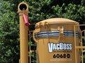 2021 VAC BOSS 6068D Grain Vac