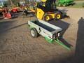 2012 Frontier MS1102G Manure Spreader