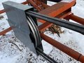 1992 Westfield W80x51 Augers and Conveyor