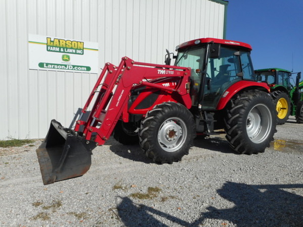 2015 TYM T1003 Tractor