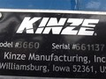 2013 Kinze 3660 ASD Planter