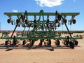 2007 Bigham Brothers 16 Row Lister Cultivator