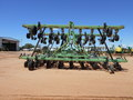 2006 Bigham Brothers 16 Row Lister Cultivator