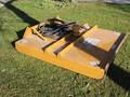 2012 McKenzie SLHH6613 Loader and Skid Steer Attachment
