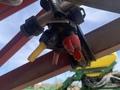 2002 Hardi Commander PLUS 1200 Pull-Type Sprayer