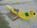 2014 John Deere Koomia flat spout with extension Harvesting Attachment