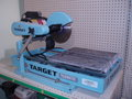Other TARGET MASONARY ELECTRIC TILE SAW BLADE AVAIL FOR RENT Miscellaneous